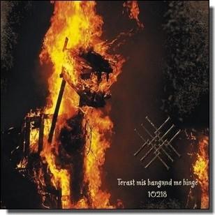 Terast mis hangund me hinge 10218 [CD]