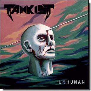 Unhuman [CD]