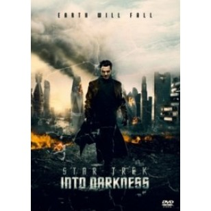 Star Trek: Otse pimedusse / Star Trek Into Darkness [DVD]