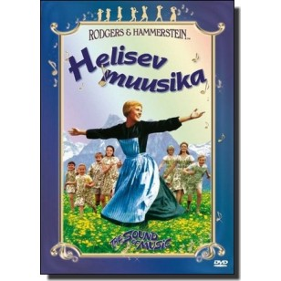 Helisev muusika | The Sound of Music [DVD]