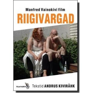Riigivargad [DVD]