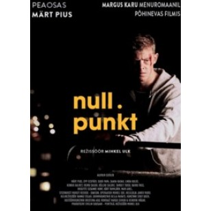 Nullpunkt [DVD]