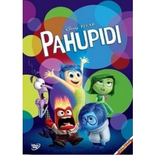 Pahupidi / Inside Out [DVD]