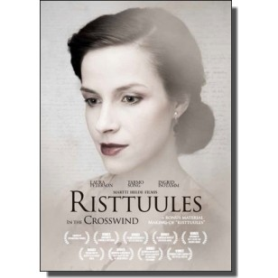 Risttuules | In the Crosswind [DVD]