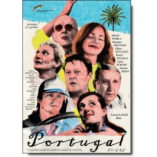 Portugal [DVD]