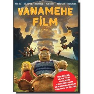 Vanamehe film [DVD]