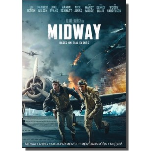 Midway lahing | Midway [DVD]