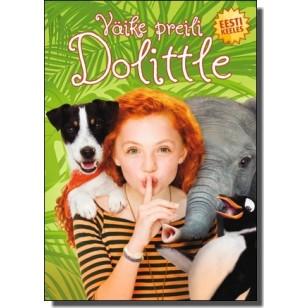 Väike preili Dolittle | Liliane Susewind - Ein tierisches Abenteuer [DVD]