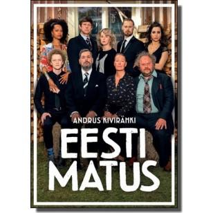 Eesti matus [DVD]