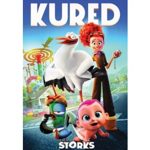Kured / Storks [DVD]