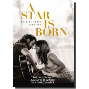 Täht on sündinud | A Star Is Born [DVD]