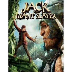 Hiiglasetapja Jack / Jack the Giant Slayer [Blu-ray]