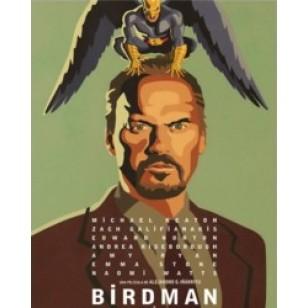 Lindmees | Birdman [Blu-ray]