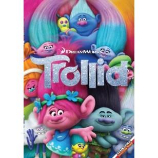 Trollid / Trolls [DVD]