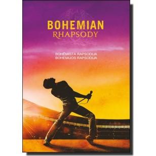 Bohemian Rhapsody [DVD]