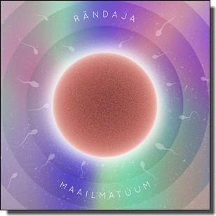 Maailmatuum [CD]