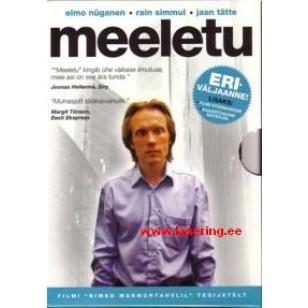 Meeletu [DVD]
