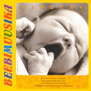 Uinutav beebimuusika [CD]