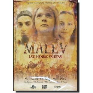 Malev (Läti Henrik valetas!) [DVD]