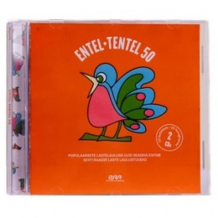 Entel-Tentel 50 [2CD]