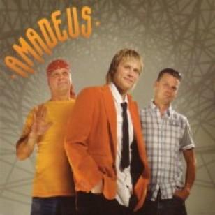 Amadeus [CD]