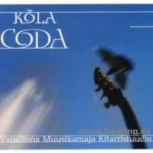Kõla Coda [CD]