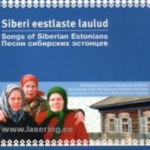 Siberi eestlaste laulud