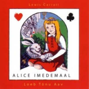 Alice imedemaal [CD]