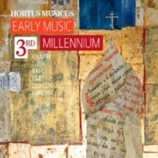 Early Music of 3rd Millennium [CD]