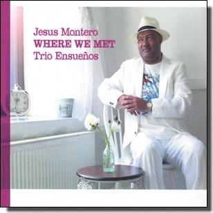Where We Met [CD]