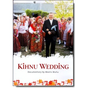 Kihnu pulm / Kihnu Wedding [DVD]
