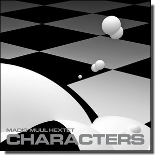 Characters [CD]