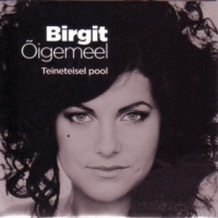 Teineteisel pool [CD]