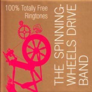 100% Totally Free Ringtones [CD]