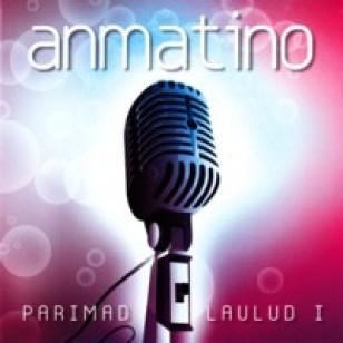 Parimad laulud I [CD]