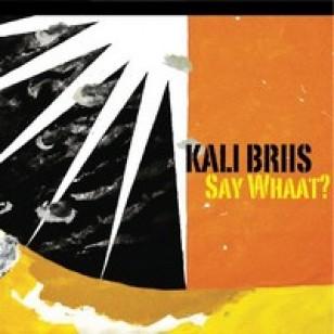 Say Whaat? [CD]