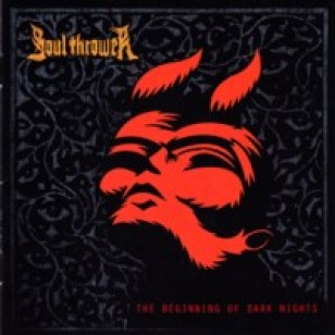 The Beginning of Dark Nights [CD]