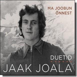 8 - Ma joobun õnnest - Duetid [CD]