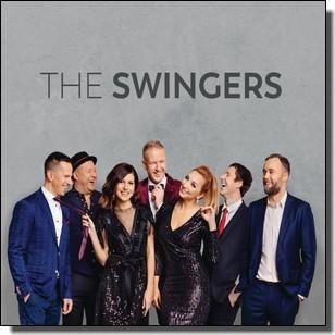 The Swingers [CD]