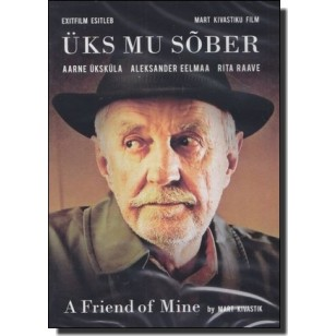 Üks mu sõber | A Friend of Mine [DVD]