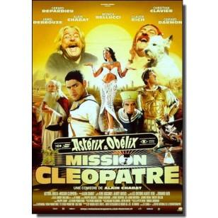 Asterix & Obelix : Mission Cleopatre [DVD]