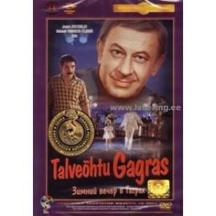 Talveõhtu Gagras [DVD]