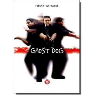 Ghost Dog: The Way of the Samurai / Kummituskoer: Samurai tee [DVD]