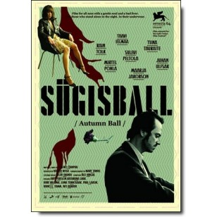 Sügisball | Autumn Ball [DVD]
