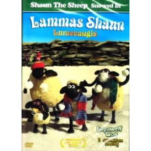 Lammas Shaun 8: Lumevangis [DVD]