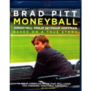 Edu valem / Moneyball [Blu-ray]