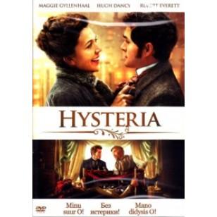 Minu suur O! / Hysteria [DVD]