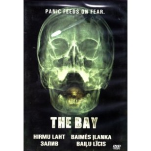 Hirmu laht / The Bay [DVD]
