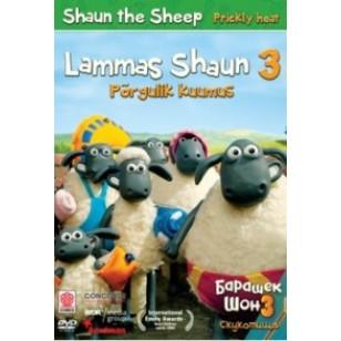 Lammas Shaun 9: Põrgulik kuumus [DVD]