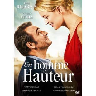 Prantsuse paar / Up For Love / Un homme Ć  la hauteur [DVD]